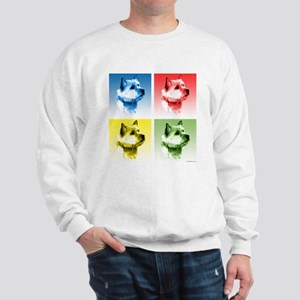 Norwich Pop Sweatshirt